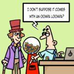 Buy A Candy Dispenser