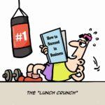 Take A Long Lunch